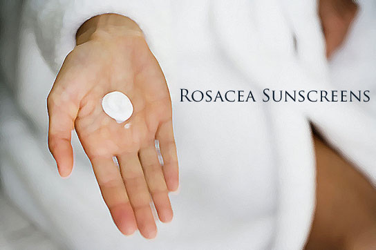 Rosacea Sunscreens