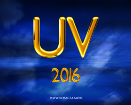 Rosacea Sunscreens in 2016 UV Protection Update.